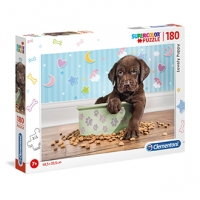 PUZZLE LOVELY PUPPY