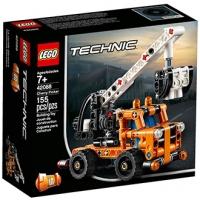 LEGO TECHNIC – GRU A CESTELLO